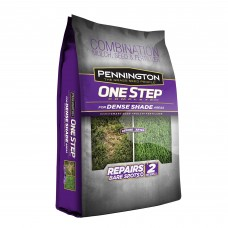 Pennington Grass Seed One Step Complete Dense Shade, 8.3 lb   556053207
