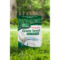 Scotts Turf Builder Grass Seed Dense Shade Mix   550900311