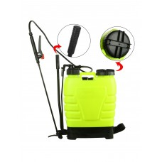 Big Saving!!!Homdox's 16L Portable Pressure Sprayer Knapsack  Garden Yard  Chemical for Garden/ YardPESTE