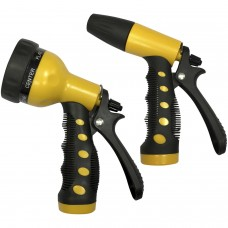 Centurion 846 7 Pattern Lightweight Spray Nozzle 2 Piece Set   550568641