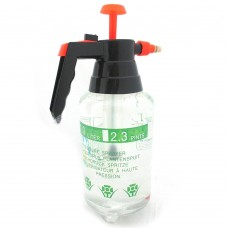 Pressurized Spray Bottle 1L Portable Chemical Sprayer Pressure Garden Handheld