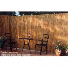 Gardenpath Peeled and Polished Reed Fence   553967688