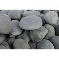 "Margo 2200 lb Mexican Beach Pebble, 2"" to 3"", Super Sack Pallet   555017546"
