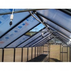 Monticello  24 Ft. Automatic Greenhouse Watering System