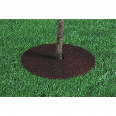 "Bosmere 18"" Coco Fiber Tree Protector Ring, Set of 3   554700096"
