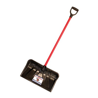 "BULLY TOOLS 92814 22"" Snow Shovel Pusher   565467562"