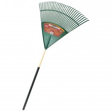 Ames 1922800 30 in Greensweeper Poly Lawn Rake   551508797