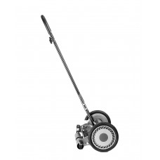 "Great States 815-18 18"" 5 Blade Deluxe Reel Lawn Mower   552184904"