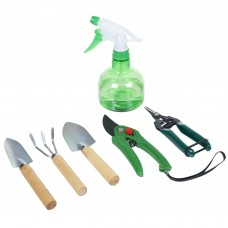 7-In-1 Plant Care Garden Tool Set by Pure Garden   552088343