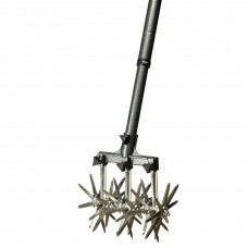 Yard Butler IRC-3 Extendable Rotary Cultivator   553042787