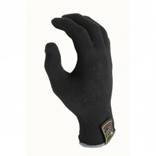 G & F Heat-Resistant Glove for Curling and Flat Iron, Black   555108497