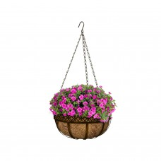 Better Homes and Gardens 18 in. Outdoor Lattice Coco Basket - Set of 2   565767450