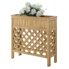 Convenience Concepts Planters & Potts Raised Patio Planter   563100886