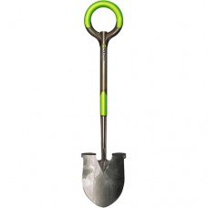 Radius Garden Llc 202 Green Round Point NRG PRO™ Shovel   551505813