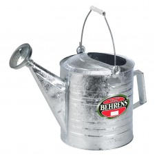 Behrens Hot Dipped Steel Watering Can