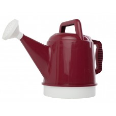 Bloem Deluxe Watering Can 2.5 Gallon Union Red   567605907
