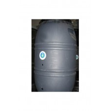 Rain Barrel - Unpainted
