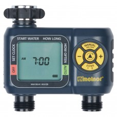 Melnor AquaTimer Digital Water Timer   565283179