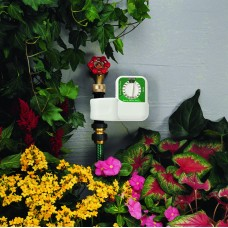 Single Dial Drip Irrigation and Hose Timer   563105792