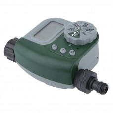 Single Outlet Irrigation Controller Automatic Flower Watering Water Timer   569880169