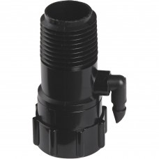 Rain Bird Riser-To-Drip Adapter