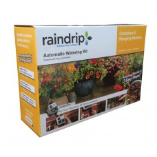 Raindrip Automatic Container and Hanging Baskets Kit   555414867