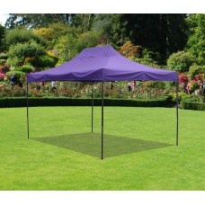 Canopy Tent 10 x 15 Commercial Fair Shelter Car Shelter Wedding Party Easy Pop Up