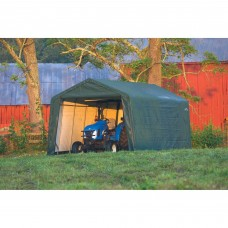 Shelterlogic 12' x 24' x 8' Peak Style Shelter   554796175
