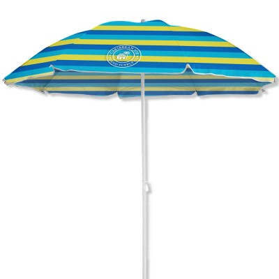 Caribbean Joe 6 Ft Beach Umbrella   557643183