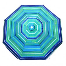 Freeport Park Schmitz 6.5' Beach Umbrella
