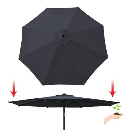 Patio Freeport Com: Freeport Park Tayler Patio Umbrella Covers