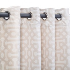 Darby Home Co Shantae Outdoor Single Curtain Panel