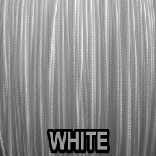 60 FEET : 1.4 MM WHITE LIFT CORD for Blinds, Roman Shades and More