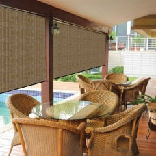 Coolaroo 95 UV Block Roller Shade