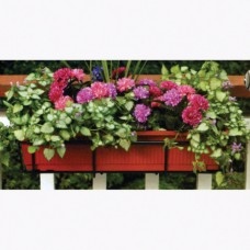 Woodstream Cobraco Expandable Flower Box Holder