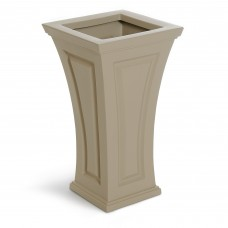 Cambridge Tall Planter Clay   565929414